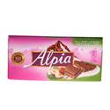 Alpia Haselnuss 100 g Czekolada mleczna z orzechami