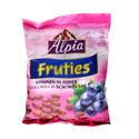 ALPIA FRUTIES 200 g Rodzynki w czekoladzie